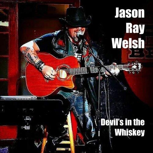 Devil's in the Whiskey