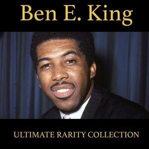 Ben E. King - Ultimate Rarity Collection