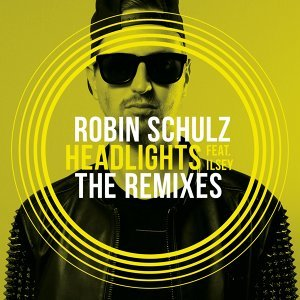 Headlights (feat. Ilsey) [The Remixes] - The Remixes