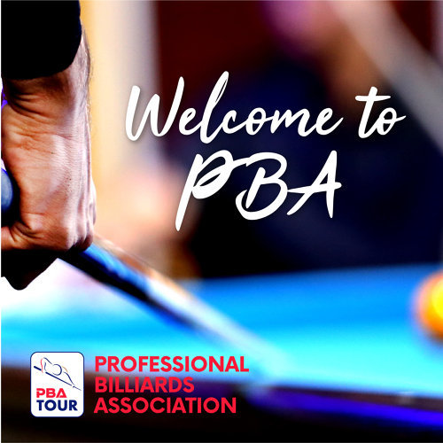 WELCOME TO PBA