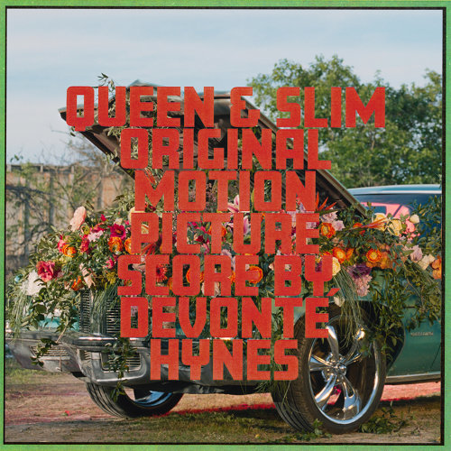Hair  / Kissed All Your Scars (from Queen & Slim: Original Motion Picture Score)