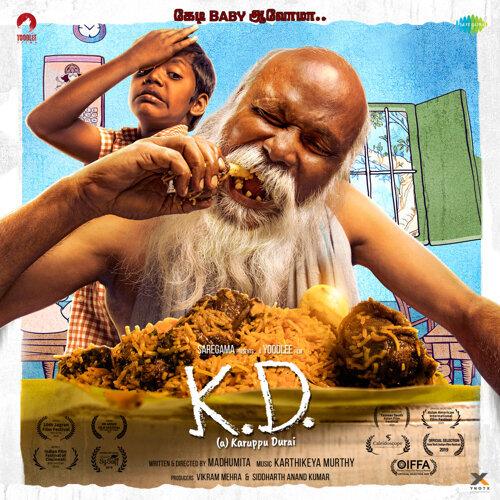 K. D. (a) Karuppu Durai (Original Motion Picture Soundtrack)