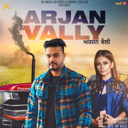 Arjan Vally