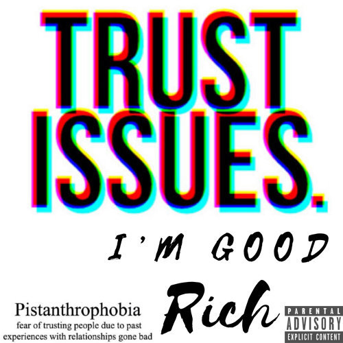 I'm Good (Trust Issues)