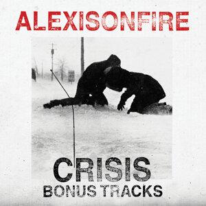 Crisis - Bonus Tracks