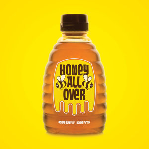 Honey All Over