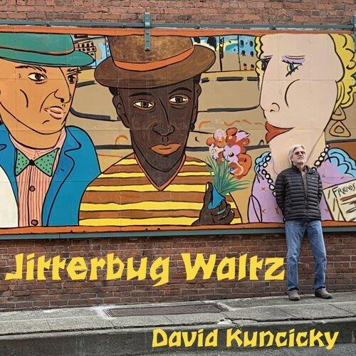 Jitterbug Waltz