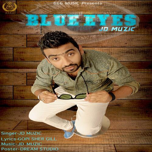 Blue Eyes - Single