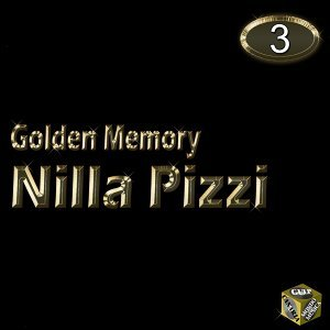 Nilla Pizzi, Vol. 3 - Golden Memory