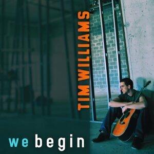 We Begin