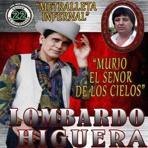 Metralleta Infernal Y Murio El Senor De Los Cielos