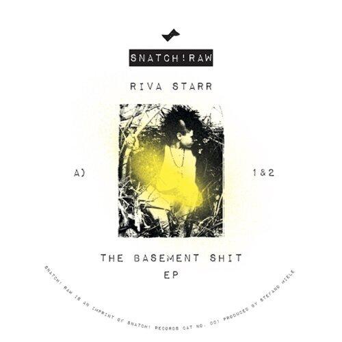 The Basement Shit EP