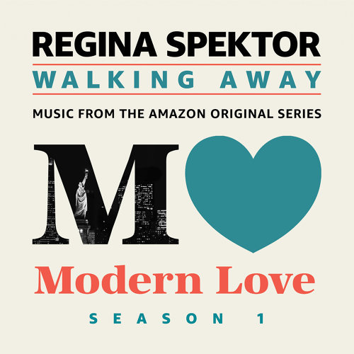 "Walking Away (Music from the Original Amazon Series ""Modern Love"")"