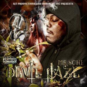 Devil Haze - RIT Productions and Immortal Inc Presents