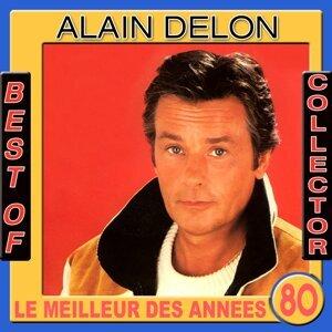 Best of Alain Delon Collector - Le meilleur des années 80