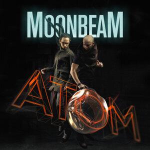 Atom (月光雙俠 - 原子)