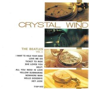 CRYSTAL WIND The Beatles Sakuhinshuu Vol.2