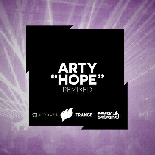 Hope - Remixed
