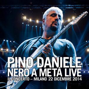 Nero a metà live - Il Concerto - Milano, 22 dicembre 2014