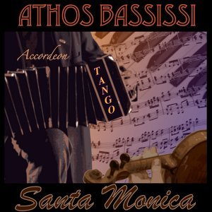 Santa Monica (Tango) - Accordeon