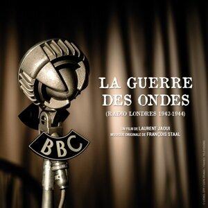 La guerre des ondes - Pierre Dac (Radio Londres 1943-1944) [Bande originale du film de Laurent Jaoui]
