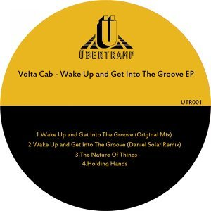 Wake Up and Get into the Groove EP