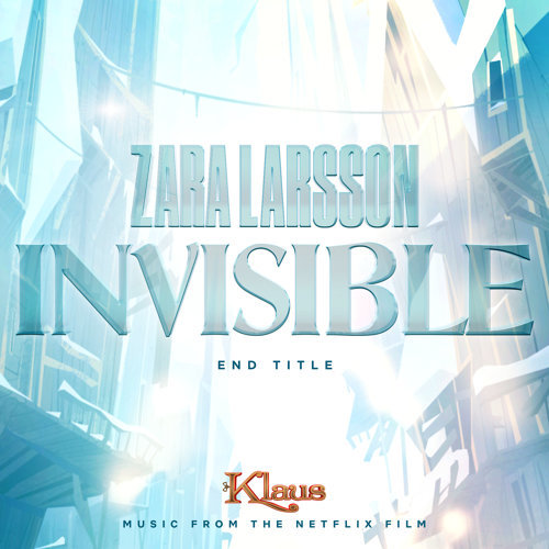 Invisible - End Title from Klaus