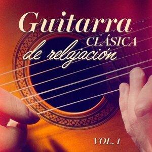 Guitarra clásica de relajación, Vol. 1