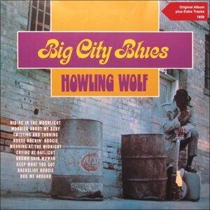 Big City Blues - Original Album plus Bonus Tracks - 1959