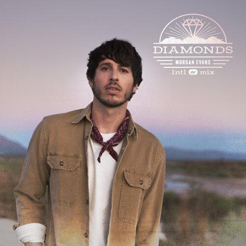 Diamonds - Intl mix