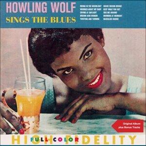 Sings The Blues - Original Album plus Bonus Tracks