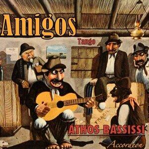 Amigos (Tango) - Accordeon