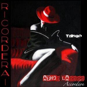 Ricorderai (Tango) - Accordeon