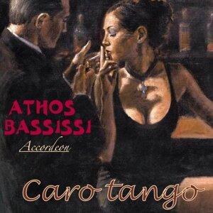 Caro tango - Accordeon