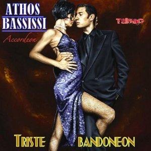Triste bandoneon - Tango Accordeon