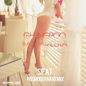 Ghungroo Bandh Meera - Posmoderna Remix