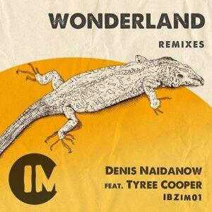 Wonderland - Remixes