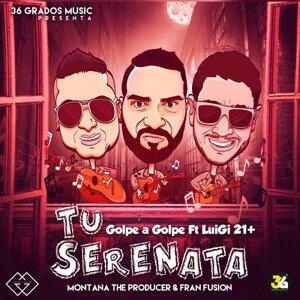 Tu Serenata (feat. Luigi 21 +)