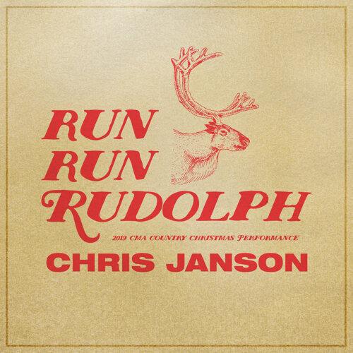 Run Run Rudolph - 2019 CMA Country Christmas Performance