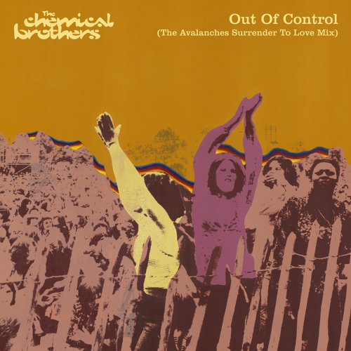 Out Of Control - The Avalanches Surrender To Love Mix