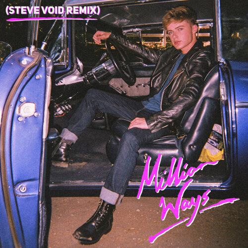 Million Ways - Steve Void Remix