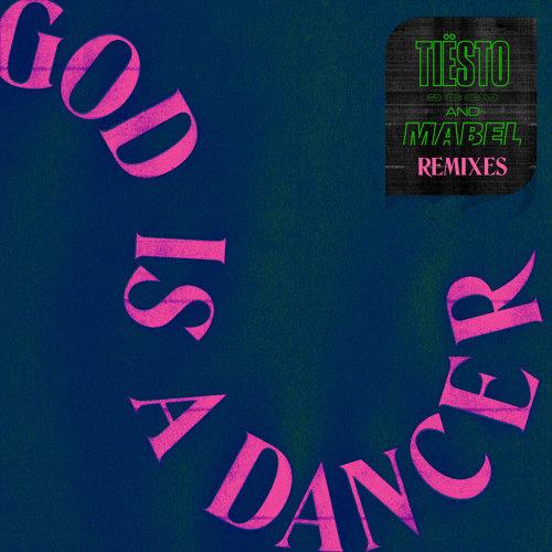 God Is A Dancer - Remixes