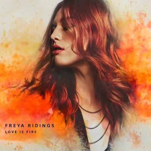 Love Is Fire - Single Version