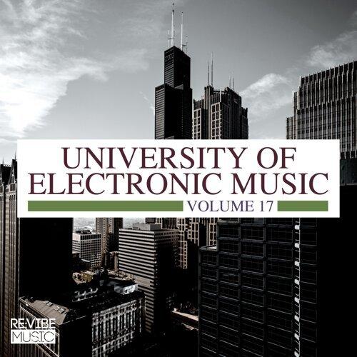 University of Electronic Music, Vol. 17