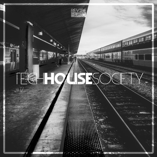 Tech House Society, Issue 17