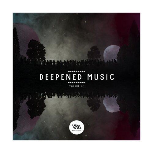 Deepened Music, Vol. 12
