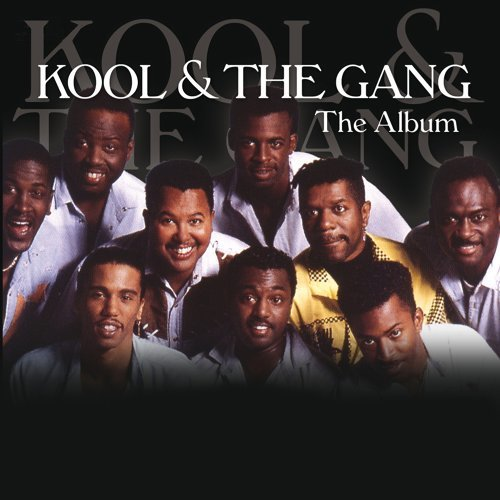 Hollywood Swinging Kool The Gang Kkbox
