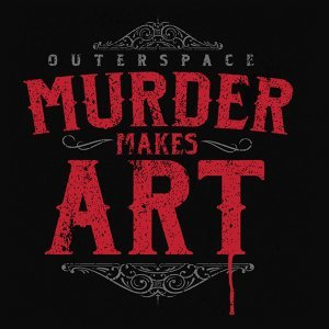 Murder Makes Art (Mma)