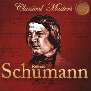 Schumann: Grand Sonata No. 3, Op. 14 & Gesänge der Frühe, Op. 133