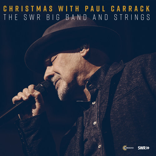 Christmas with Paul Carrack